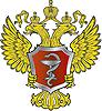 Эмблема Минздрава